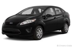 2013 Ford Fiesta - Buy your new car online at Car.com