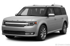 2013 Ford Flex - Buy your new car online at Car.com