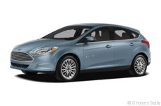 2013 Ford Focus Electric - Buy your new car online at Car.com