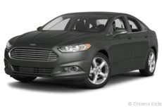 2013 Ford Fusion - Buy your new car online at Car.com