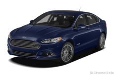 2013 Ford Fusion Hybrid - Buy your new car online at Car.com