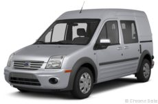 2013 Ford Transit Connect - Buy your new car online at Car.com