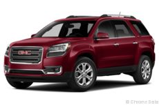 2013 GMC Acadia - Buy your new car online at Car.com