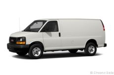 2013 GMC Savana 3500 - Buy your new car online at Car.com