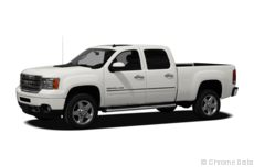 2013 GMC Sierra 3500HD - Buy your new car online at Car.com