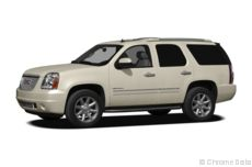 2013 GMC Yukon - Buy your new car online at Car.com