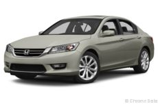 2014 Honda Accord - Buy your new car online at Car.com