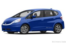 2013 Honda Fit EV - Buy your new car online at Car.com