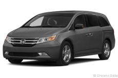 2013 Honda Odyssey - Buy your new car online at Car.com