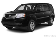 2013 Honda Pilot - Buy your new car online at Car.com