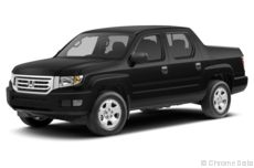 2013 Honda Ridgeline - Buy your new car online at Car.com