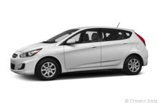 2014 Hyundai Accent - Buy your new car online at Car.com