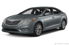 2013 Hyundai Azera - Buy your new car online at Car.com