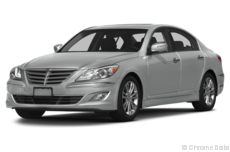 2013 Hyundai Genesis - Buy your new car online at Car.com