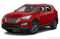 2013 Hyundai Santa Fe Sport - Buy your new car online at Car.com