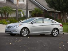 2013 Hyundai Sonata - Buy your new car online at Car.com