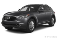 2013 Infiniti FX37 - Buy your new car online at Car.com