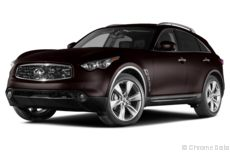 2013 Infiniti FX50 - Buy your new car online at Car.com