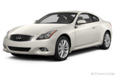 2013 Infiniti G37x - Buy your new car online at Car.com
