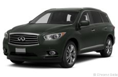 2013 Infiniti JX35 - Buy your new car online at Car.com