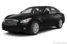 2013 Infiniti M35h - Buy your new car online at Car.com