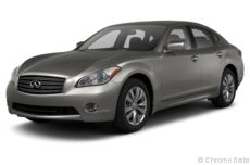 2013 Infiniti M56 - Buy your new car online at Car.com