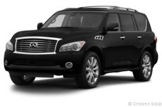 2013 Infiniti QX56 - Buy your new car online at Car.com