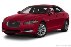 2013 Jaguar XF - Buy your new car online at Car.com