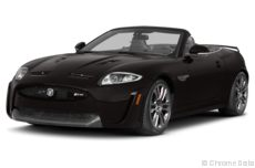 2013 Jaguar XK - Buy your new car online at Car.com