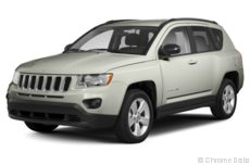 2013 Jeep Compass - Buy your new car online at Car.com