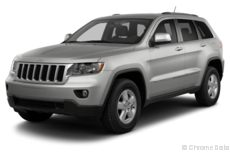 2013 Jeep Grand Cherokee - Buy your new car online at Car.com