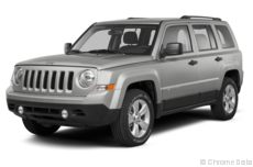 2014 Jeep Patriot - Buy your new car online at Car.com
