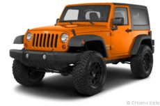 2013 Jeep Wrangler - Buy your new car online at Car.com