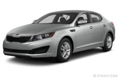 2013 Kia Optima - Buy your new car online at Car.com