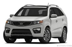 2013 Kia Sorento - Buy your new car online at Car.com