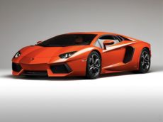 2013 Lamborghini Aventador - Buy your new car online at Car.com