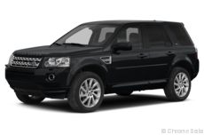 2013 Land Rover LR2 - Buy your new car online at Car.com