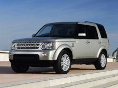 2013 Land Rover LR4 - Buy your new car online at Car.com