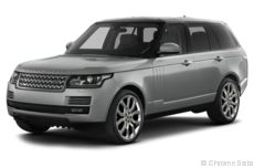 2013 Land Rover Range Rover - Buy your new car online at Car.com