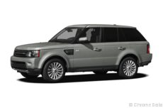 2013 Land Rover Range Rover Sport - Buy your new car online at Car.com