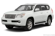 2013 Lexus GX 460 - Buy your new car online at Car.com