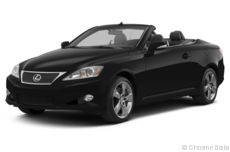 2013 Lexus IS 250C - Buy your new car online at Car.com