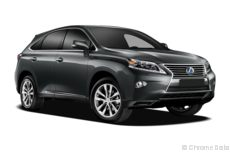 2014 Lexus RX 450h - Buy your new car online at Car.com