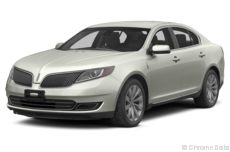 2013 Lincoln MKS - Buy your new car online at Car.com