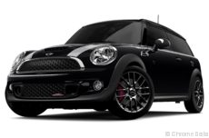 2013 MINI Clubman - Buy your new car online at Car.com
