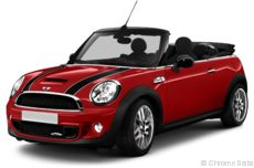 2013 MINI Convertible - Buy your new car online at Car.com
