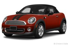 2013 MINI Coupe - Buy your new car online at Car.com