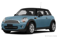 2013 MINI Hardtop - Buy your new car online at Car.com