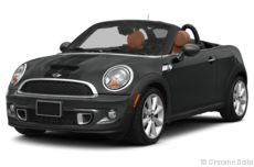 2013 MINI Roadster - Buy your new car online at Car.com