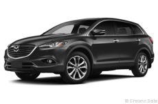2014 Mazda CX-9 - Buy your new car online at Car.com